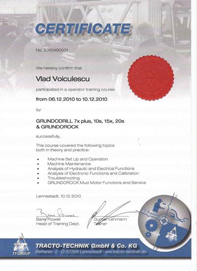 certificareservice