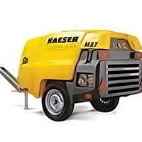 motocompresor aer Kaeser