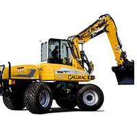 Excavator multifunctional